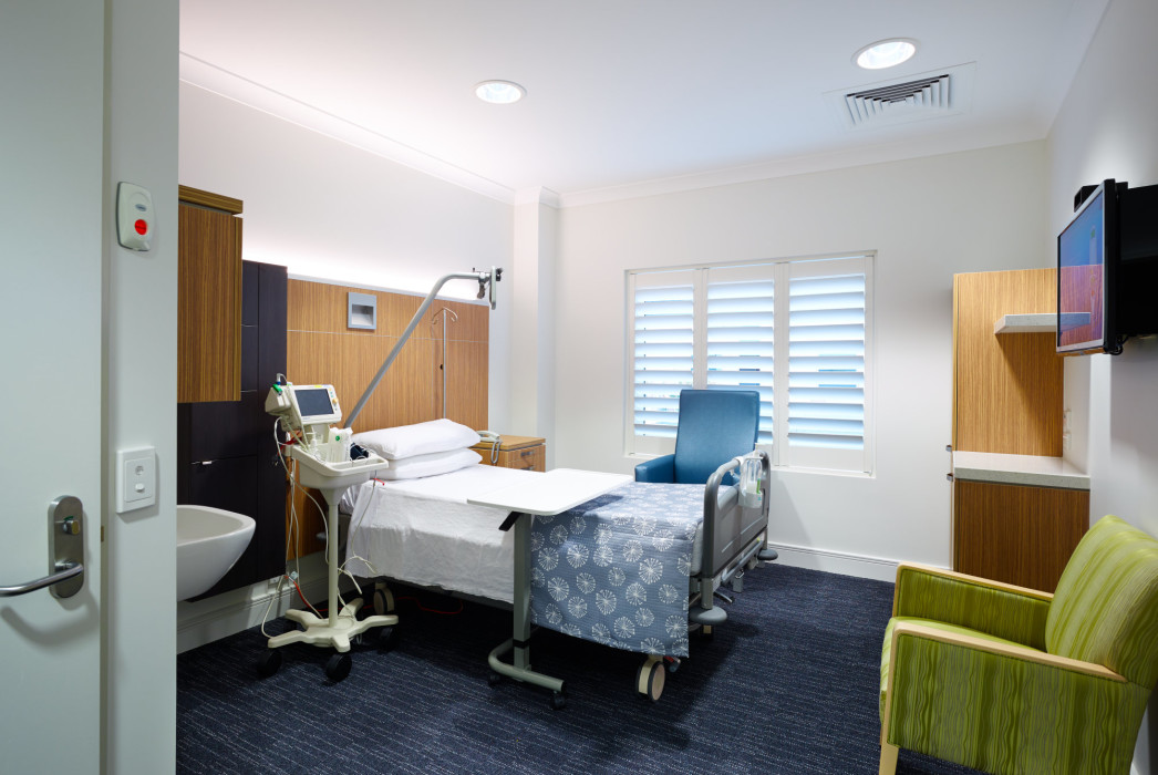 Sunshine Coast University Private Hospital Ramsay Health Care