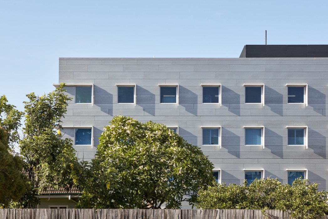 St Andrews Private Hospital, Ipswich, Phillips Smith Conwell architects, Brisbane architects. Queensland architects. healthcare design, hospital architecture,