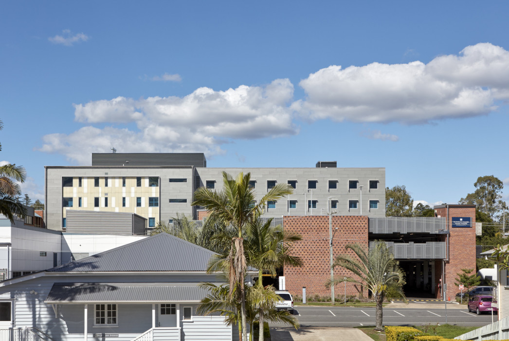 St Andrews Private Hospital Ipswich