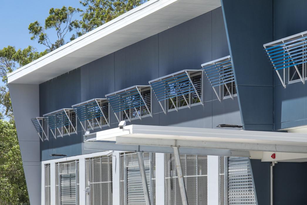 5630 Arundel Police Facility