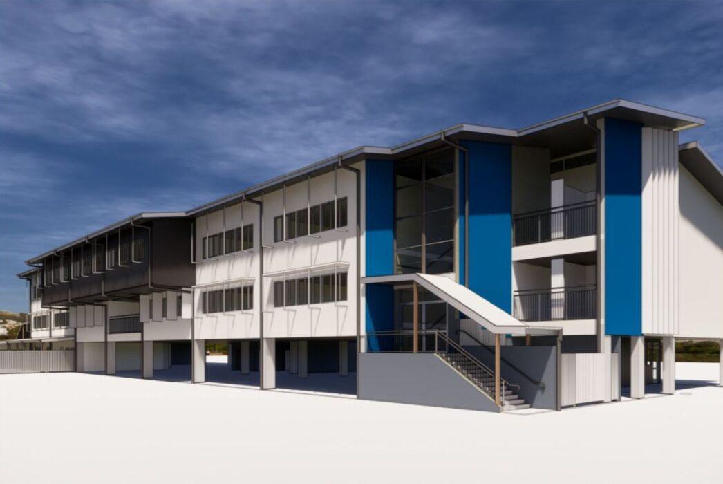 DOE Yarrabilba State Secondary College